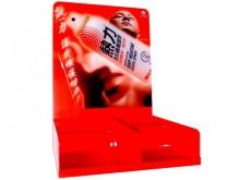 【其它桌上型展架】JRT1-3012