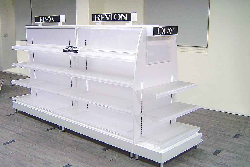 多媒材壓克力櫃不再單一!複合媒材壓克力,讓展示櫃更創新