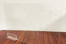 防疫板有哪些形狀可挑選?喬瑞給你多種防疫擋板好選擇
