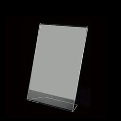 A4壓克力展示架有這些形狀可選擇!訂做A4展示架就看這
